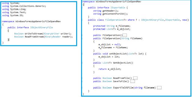 code snap-sot